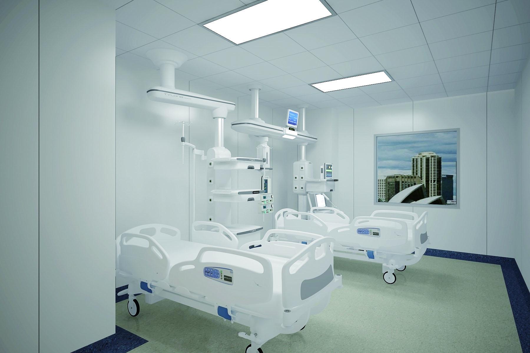 重症监护病房