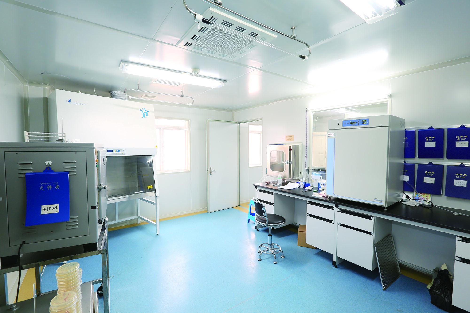 实验室系统(P3、P2、PCR等)
